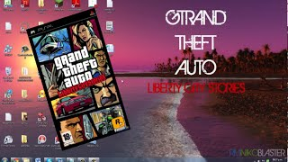 Descargar GTA Liberty City Stories para PSP | 1 LINK | ESPAÑOL | ISO | MEDIAFIRE |
