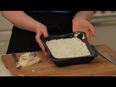 How to Make Cheesy Artichoke Dip : Using Artichokes
