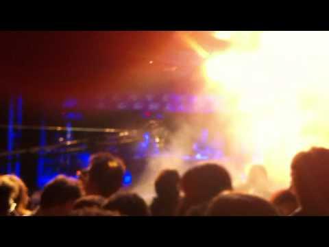 Prezioso ft. Marvin LET ME STAY & LET'S TALK ABOUT A MAN Festa Collegio Sant'Agostino Pavia 26/05/11