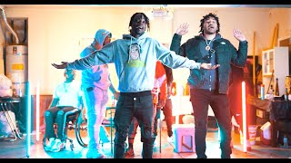 Cash Kidd Feat. Lil Bean - Extra Extra (Official Music Video)