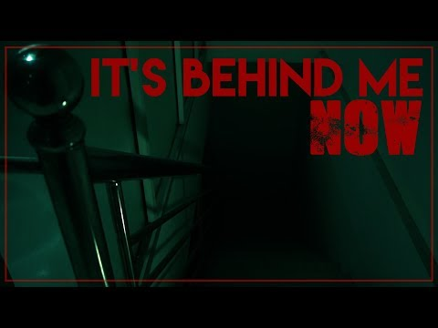 IT'S BEHIND ME NOW | Story Room