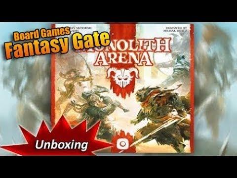 monolith arena board game boardgamegeek monolith arena board game boardgamegeek