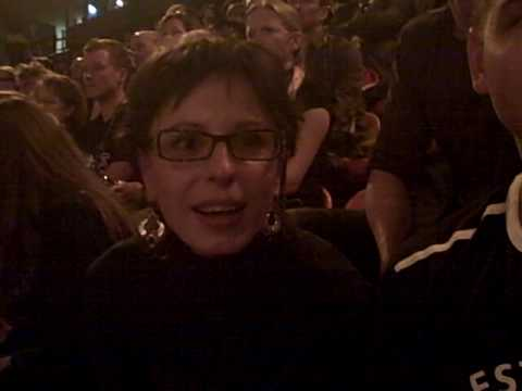 Urban Symphony Johanna vanemad Eurovisioonil!