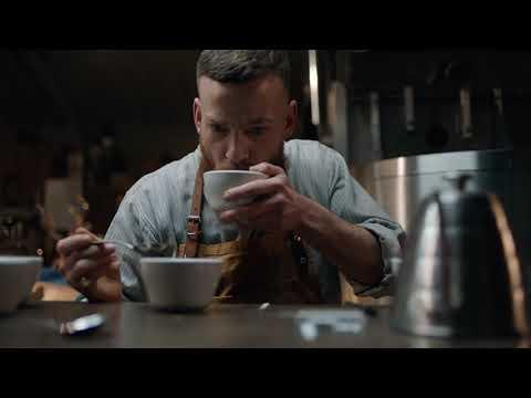 McDonald's roasts coffee snobs with satire ad