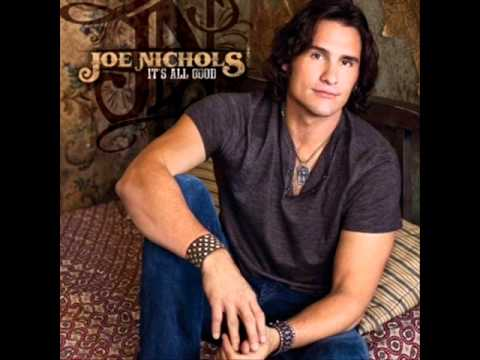 Joe Nichols--This Ole Boy.wmv