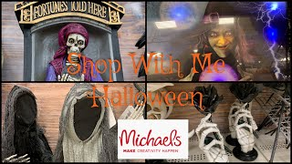 Halloween Decor 2019 Shop With Me At Micheals