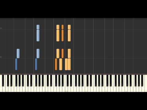 Not Alone (Darren Criss) - Piano Tutorial