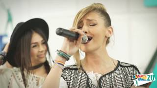 Alexandra Stan, Alina Eremia, Yanka and Nicoleta Nuca - Medley | LIVE on Radio ZU