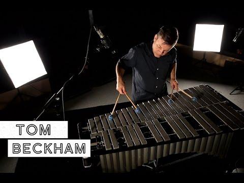 "Tom Beckham: ""It Could Happen To You"" by Van Heusen/Burke"