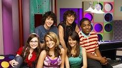 Was Wurde Aus dem Cast Von Zoey 101?