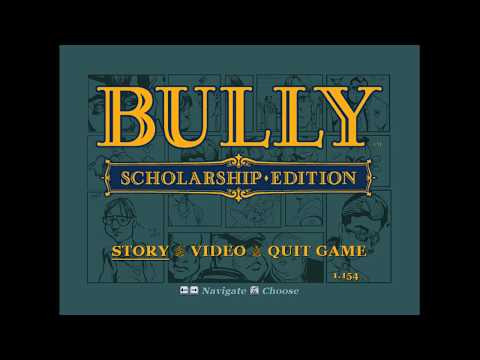 How To Apply Cheats In Bully