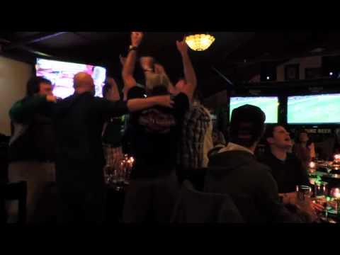 Cape Town Karaoke Night
