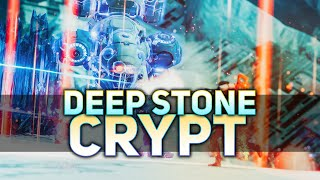 Deep Stone Crypt (Day One Raid) | Destiny 2 Beyond Light