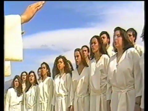 Cantapueblo 1992
