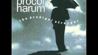 Watch Procol Harum The Truth Wont Fade Away video