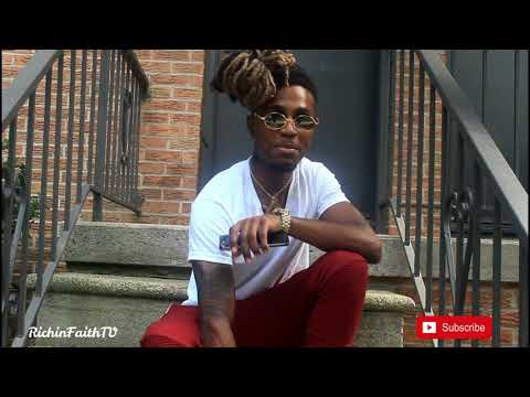 """""""Lord D'Andre $mith speaks on Illuminati Rumors & Atlantic Records & the meaning of the number 13"""""""
