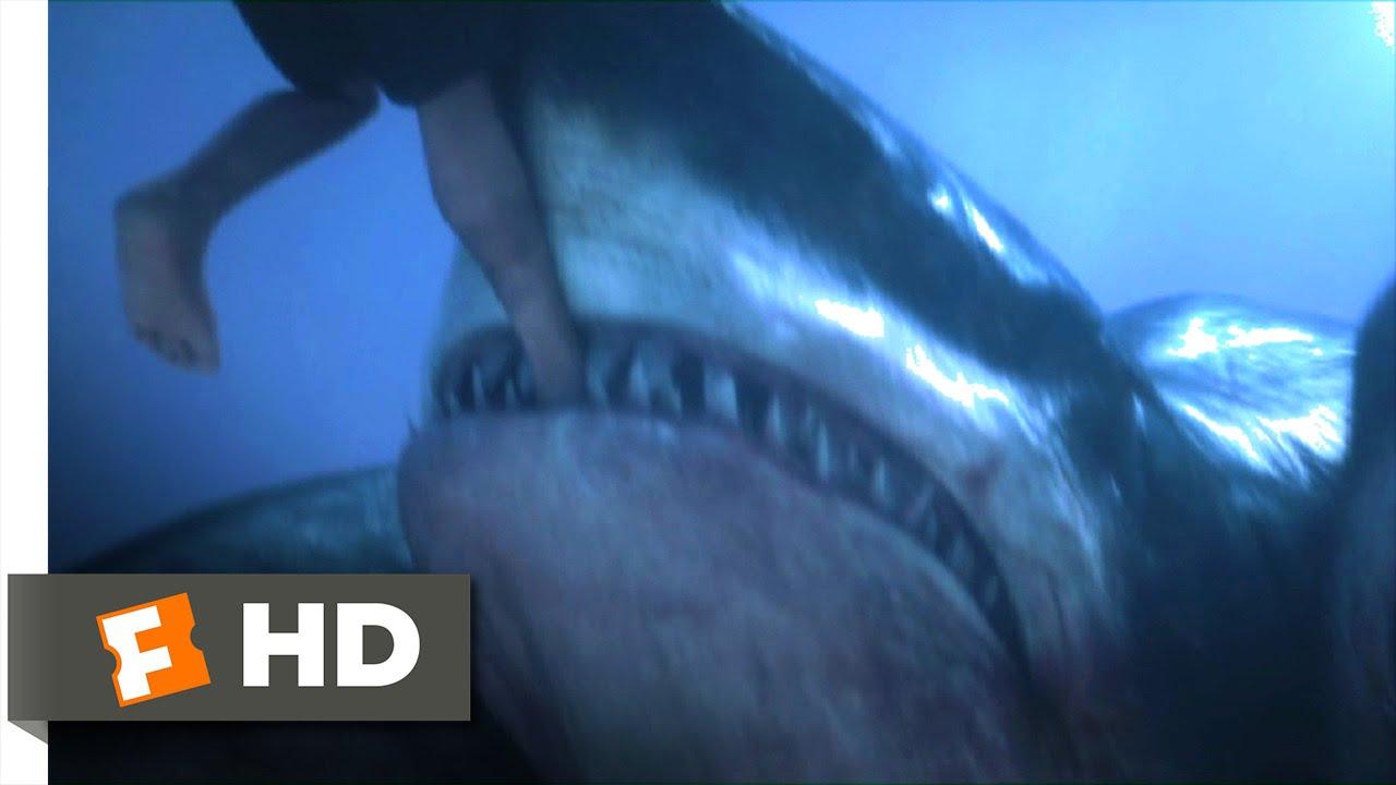 3 Headed Shark Attack (5/10) Movie CLIP - Shark vs. Party Boat (2015) HD - YouTube