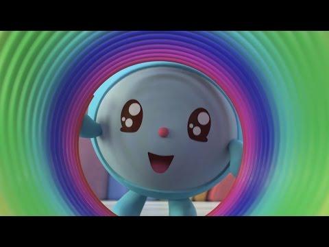 Малышарики - Новые серии - Догонялки (72 серия) Обучающие мультики  для малышей 1,2,3,4 года