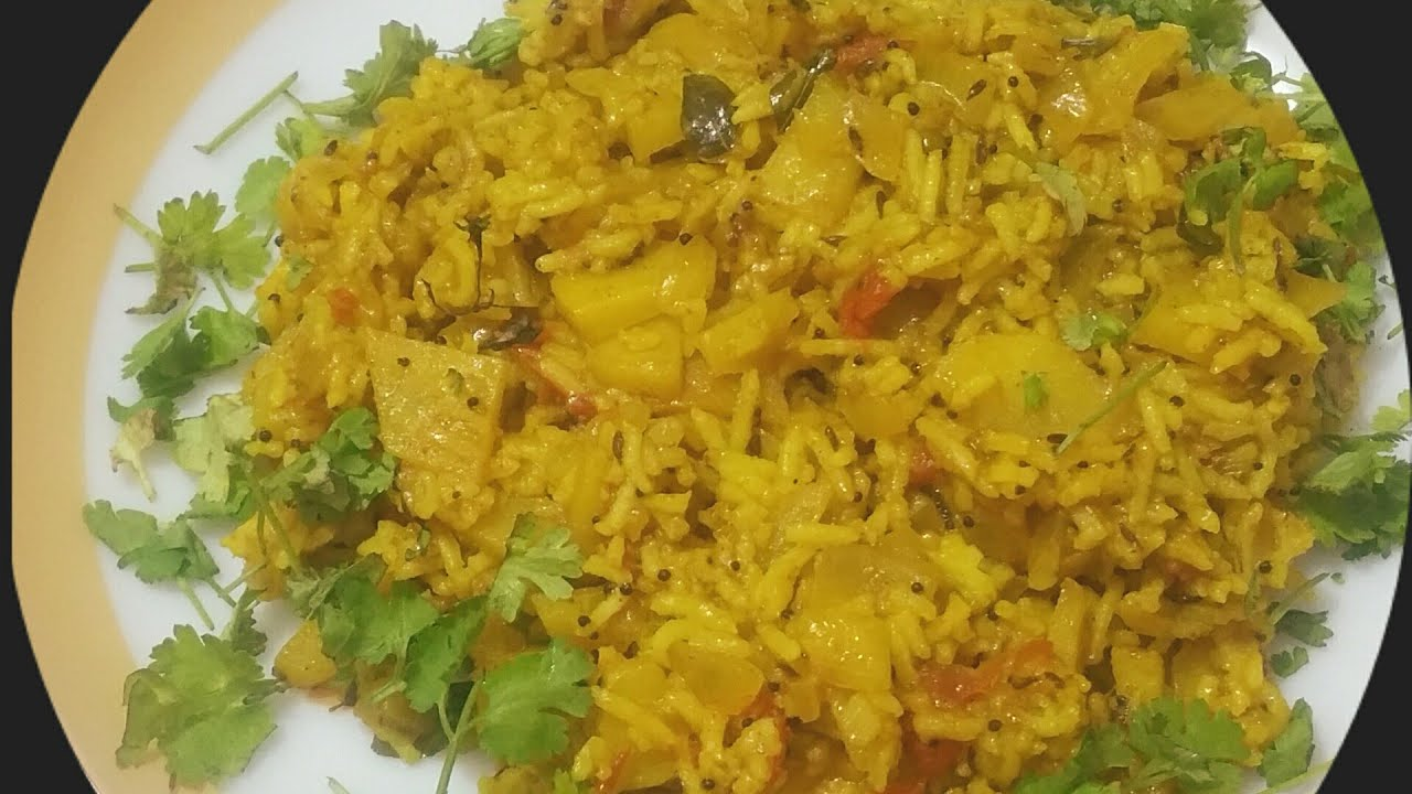 recipe: vagharela bhaat recipe [30]