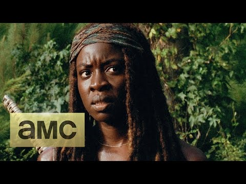 The New 'Walking Dead' Season 5 Trailer Is Here And It's Surprisingly Hopeful