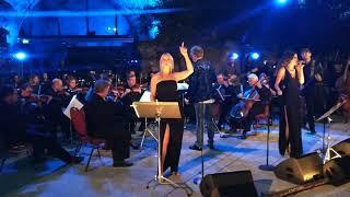 Prague Philharmonic in Valkenburg (NL) 20-7-2019 (One Vision - Queen)