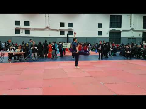 2018 CMAT26 Kyle Chan Beg CQ