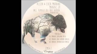 Allen Luca Marano - Maniac (Mindhacker Remix)