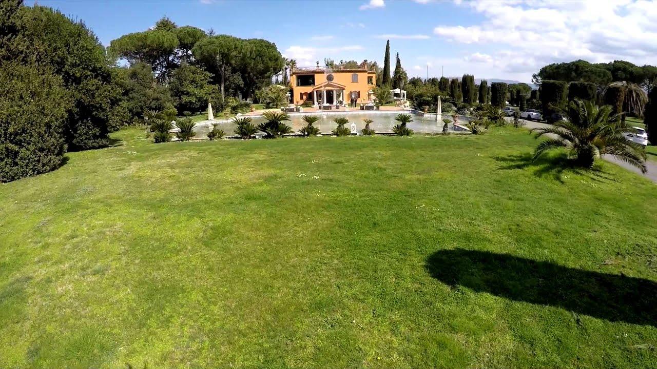Villa Dino Matrimonio