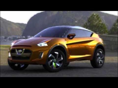 Nissan Juke 2016 price, colors, release date