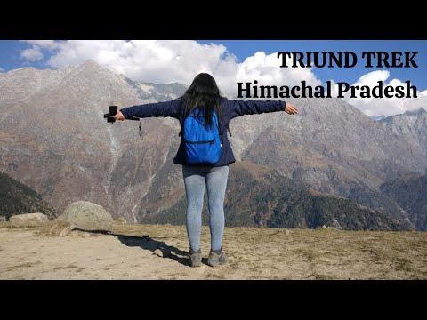TRIUND - THE CROWN JEWEL OF DHARAMSHALA