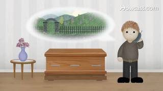 How to Have a Home Funeral