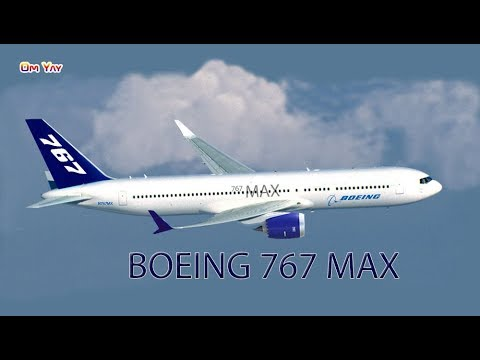 If Boeing Develop 767 Max, then....?