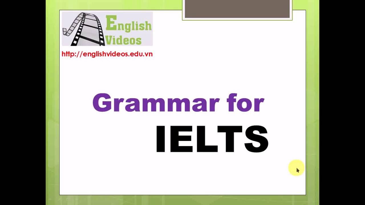 Grammarvideo 25 Nominalization In Written English Youtube