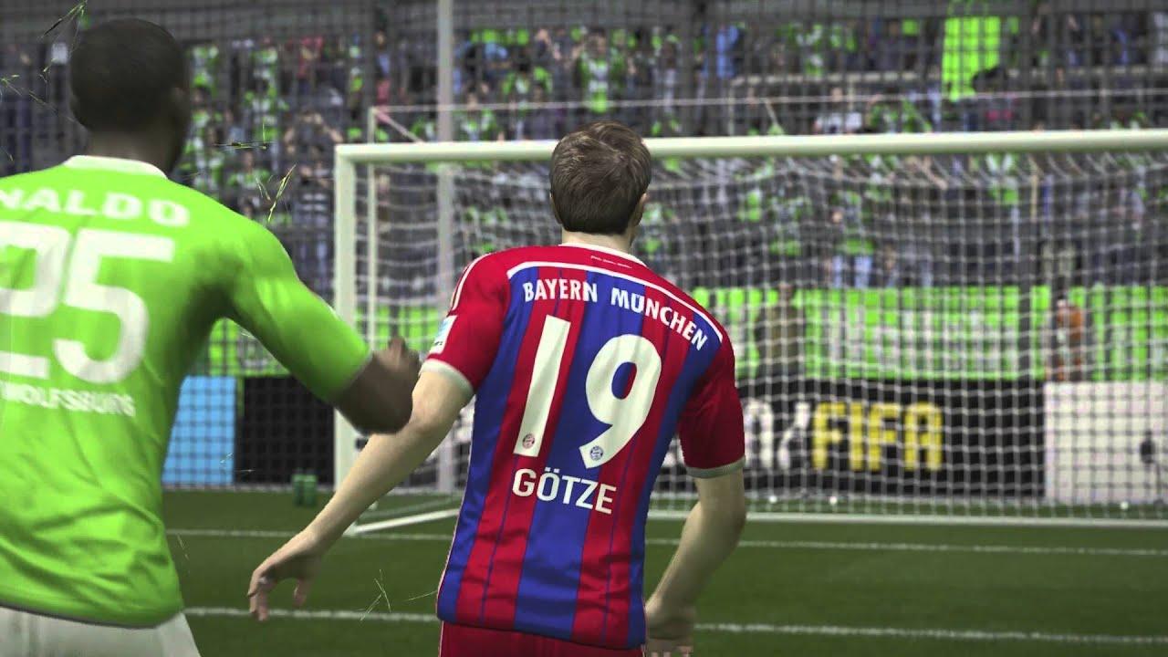 Bundesliga 15
