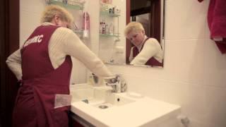 Генеральная уборка, уборка ванных комнат от ГУП Феликс(, 2012-01-06T15:14:47.000Z)