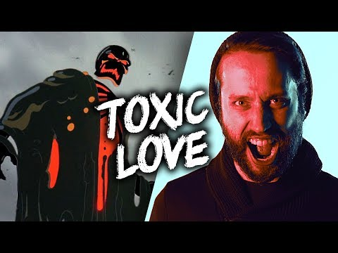 TOXIC LOVE - FernGully (METAL VERSION cover by Jonathan Young & Lee Albrecht)