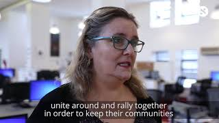 Special U.S. midterms coverage with Allison Kaplan Sommer // Part 1: What we can expect