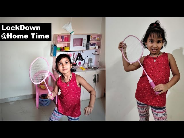 How Pari is spending time at home during  lockdown ? lockdown activity in home pari / Learnwithpari