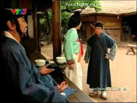 Phim chon hau cung tap 54 - Phim360.info