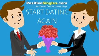 Positive Singles: The BEST STD Dating Site