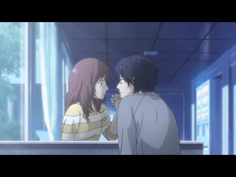 Ao Haru Ride AMV - Without You