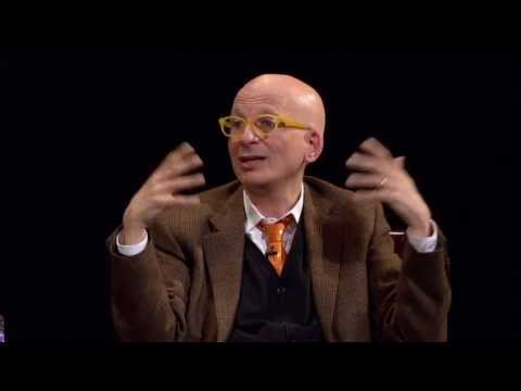 HPU: Seth Godin and Nido Qubein