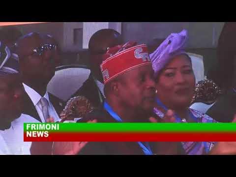TODAY NEWS ON PRESIDENT MUHAMMADU BUHARI   MUHAMMADU BUHARI VISIT TO LAGOS