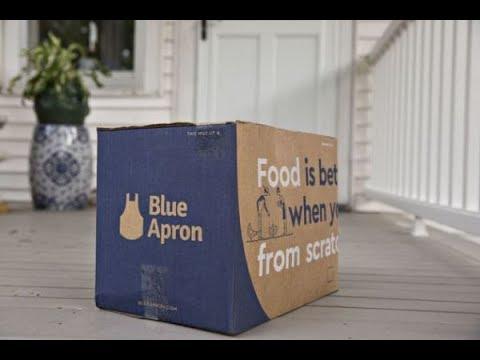 TRUMP'S FOOD STAMP FOOD BOX - BRILLIANT STRATEGY