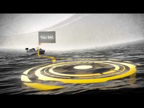 i-Pilot Link - Freshwater Commercial