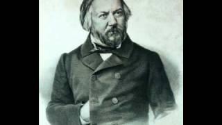 Mikhail Glinka - Viola Sonata em Ré Menor, I - Allegro Moderato