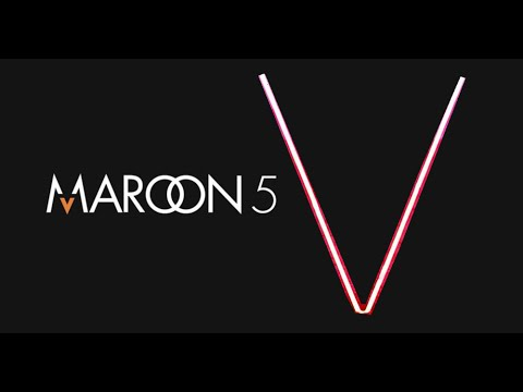 [HD] Maroon 5 -  Maps ( Live At The Ellen...
