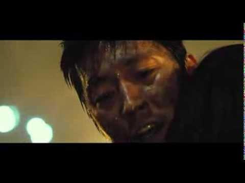 映画『FLU 運命の36時間』予告編