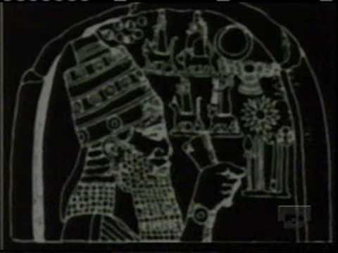 Les Archives Oubliées - La Genèse revisitée 4-4