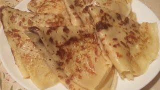 Блины сырные. Цыганка готовит. Как приготовить блины сырные на масленицу. Gipsy kitchen.